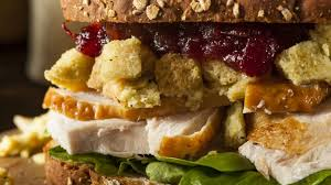 why thanksgiving dinner tastes better the next day the pulse whyy
