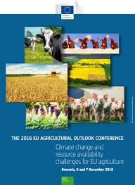 the 2016 eu agricultural outlook conference brussels