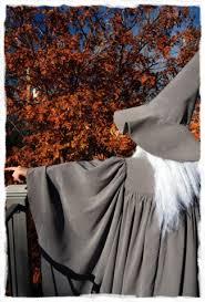 Gandalf Halloween Costume Homemade Halloween Costumes