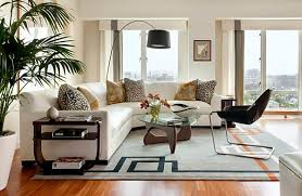 Small Space Sectional Sofa by How To Make A Sectional Sofa Look Perfect In A Small Living Room