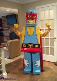 Lego Halloween Costumes 52 Costume Ideas Images Halloween Ideas