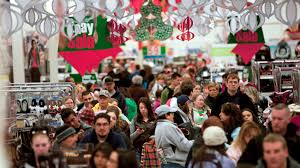what day was thanksgiving 2009 black friday comes early as u s retailers panic over holiday sales