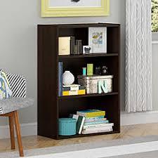 Bookshelves Cherry by Bookcases Bookshelves Kmart