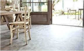 revetement de sol pour cuisine revetement sol cuisine pvc obtenez une impression minimaliste