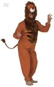 Halloween King Costume Lion King Costume Animal Costumes Horror Shop