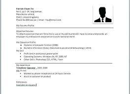basic resume exles basic resume template simple resume template word basic