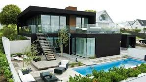 Modern Bungalow House Plans Collections Of Unique Bungalow Design Free Home Designs Photos