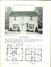 floor plan book the home plan book 1939 vintage house plans 1930s pinterest