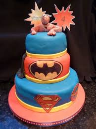magnificent how to make superhero birthday cakes birthday ideas