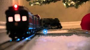 polar express christmas train youtube
