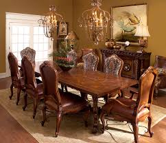 tuscan dining room tables awesome tuscan style dining room furniture gallery