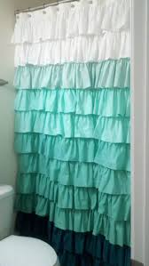 baby bathroom ideas baby bathroom ideas the best ruffle shower curtains on pinterest