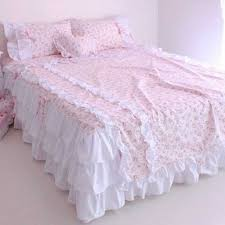 Shabby Chic Queen Sheets by 52 Best Shabby Chic Bedding Sets Images On Pinterest Home