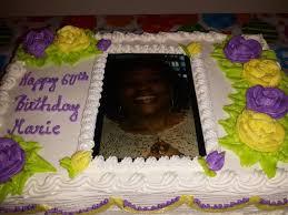 marie u0027s 60th birthday cake yelp
