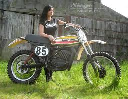 can am motocross bikes girls on bikes page 27 yamaha xt500 tt500 forum
