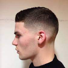 hairstyles for low hairline 25 unique easy to do shape up haircuts for guys