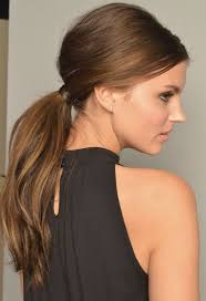 ponytail hairstyles for 2014 cute ponytail hairstyles for girls popular haircuts