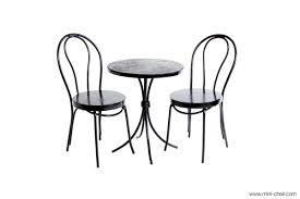 mini chair u2014 bistro sets