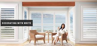 Home Decor Omaha Ne by Decorating With White Ambiance Window Coverings Omaha