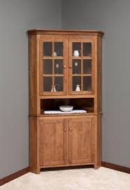 corner kitchen hutch furniture 8110