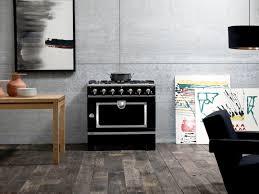 La Cornue Kitchen Designs by Los Modelos Tradicionales De La Cornue Encajan En Ambientes Modernos2 Jpg