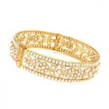 ladies gold bracelet bangle images Product 6 haji jewellers jpg
