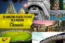 20 tourist places to visit in chennai best hangout places