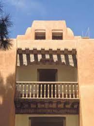 pueblo style architecture sustainable new mexico architecture