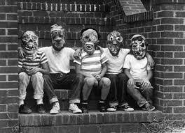 Creepiest Halloween Costumes 31 Terrifyingly Creepy Vintage Halloween Costumes