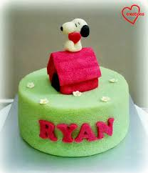 snoopy cakes loving creations for you snoopy chiffon cake cakes i like