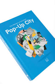 the pop up city book