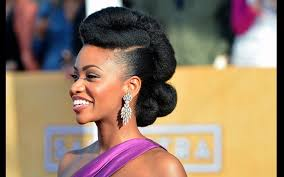 hairpiece stlye for matric 20 great prom hair trends for black hair ebony