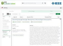 how to write a quick research paper how to use overleaf with ieee collabratec your quick guide to ieee collabratec screenshot showing overleaf metadata integration research paper