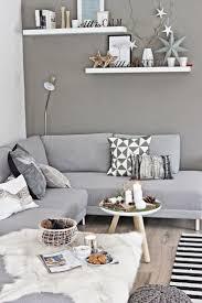 Wohnzimmer Einrichten Und Streichen Wohnzimmer Einrichten Ideen In Weiß Schwarz Und Grau Wand