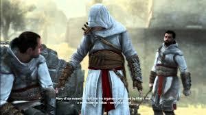 Ac4 Black Flag Altair In Assassin U0027s Creed 4 Black Flag Youtube