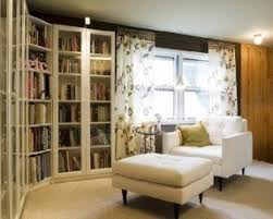White Tall Bookcase Tall Bookcase With Glass Doors Foter