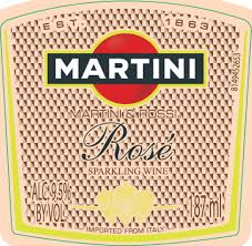 martini and rossi martini u0026 rossi sparkling rose italy by martini u0026 rossi