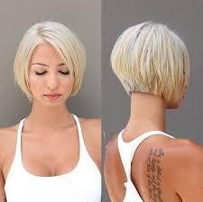 hairstyles for no chin best 25 short bob haircuts ideas on pinterest short bob