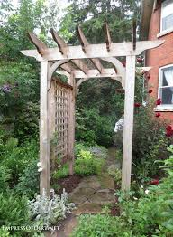 Arbors And Pergolas by 20 Arbor Trellis U0026 Obelisks Ideas Empress Of Dirt