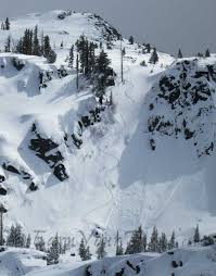 solo avalanche safety earnyourturns
