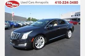 2013 cadillac xts luxury used 2013 cadillac xts for sale in baltimore md edmunds