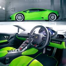 rainbow lamborghini what is the most popular color with lamborghini huracan customers