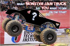 new monster truck monster jam trucks is all about the fans and we want to know