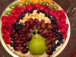 chicken soup for the bowl turkey fruit pizza