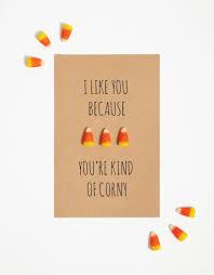 Halloween Card Printables by Diy Cards Fun With Halloween Puns Shari U0027s Berries Blog