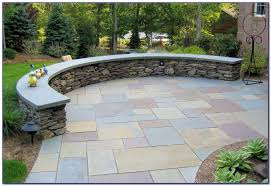 curved patio seating wall patios home decorating ideas grzk5zpyao