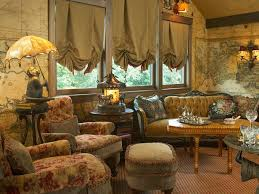 Country Style Curtains For Living Room by Living Room Country Ideal Home White Brown Sofa Set Decor Crave