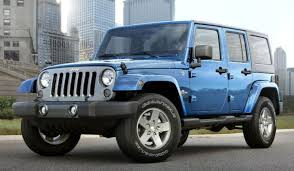 jeep rubicon colors 2014 jeep rounds some of the edges the rugged 2014 wrangler and
