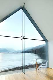 best 25 minimalist home interior ideas on pinterest modern incredible wall of windows loch duich rural design architects isle of skye and the highlands and islands of scotland