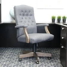 linen desk chair desk chairs adjustable linen desk chair swivel office lagoon